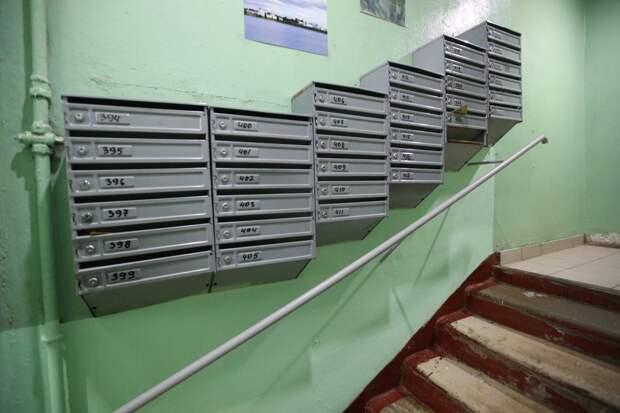 В доме на улице Твардовского проведена санитарная обработка — управа