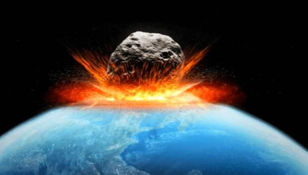 "Диаметр ""астероида 2-го ноября"" будет 6 миль?"