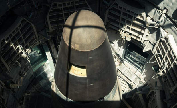 Секретная база США, где мог начаться конец света