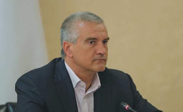 Аксенов прокомментировал информацию о новых коронавирусных ограничениях