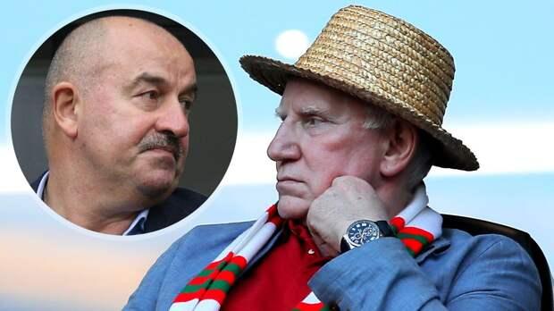 Актер Баринов — о расширенном составе сборной России на Евро-2020: «Пока от этого списка веет рассеянностью»