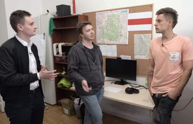 Минск захватил самый ценный ресурс оппозиции