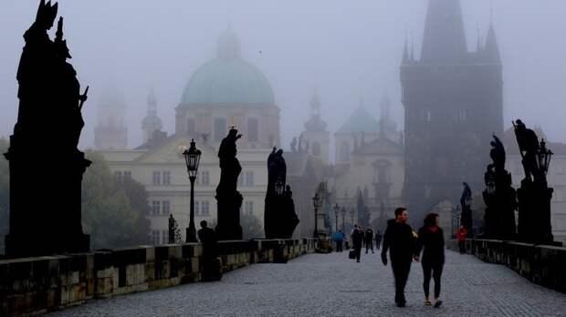 Политолог Шаповалов назвал «лицемерным» заявление премьера Чехии о примирении с Россией