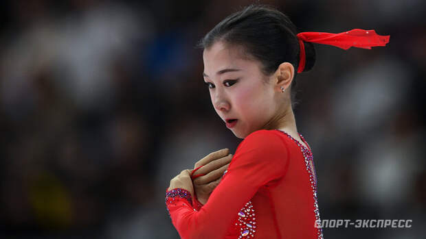 Казахстанская фигуристка Турсынбаева завершила карьеру