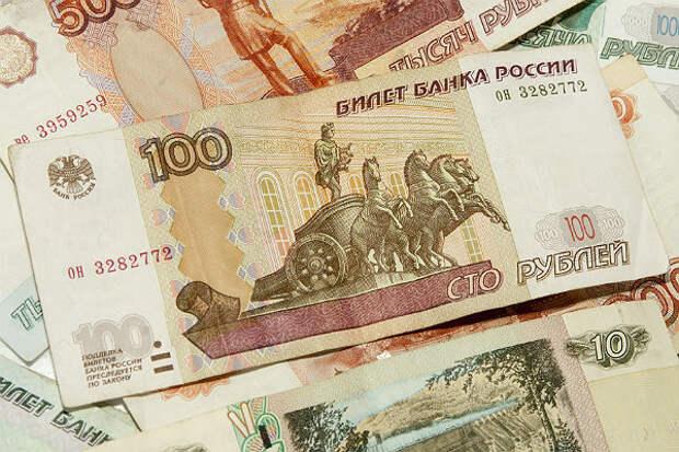Напомнила свекрови о долге в 100 рублей!