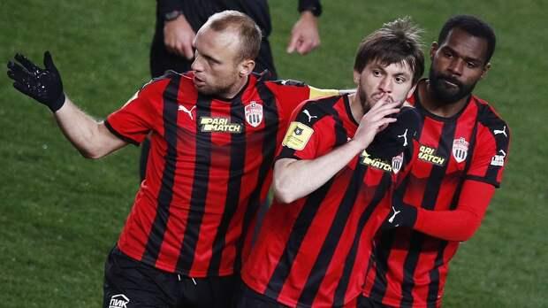 Мирзов забил гол в стиле Месси на 91-й минуте и похоронил «Ростов». В «Спартаке» недооценили?