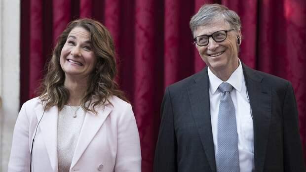 Билл Гейтс с женой рассказали о разводе. Почему они решились на это и как будут делить имущество?