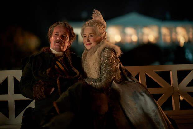 Почему стоит посмотреть сериал HBO «Екатерина Великая»