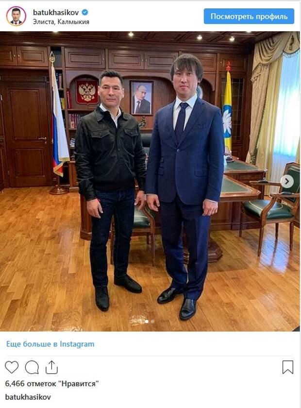 В Украине — клоуны, а у нас — кэвеэнщики