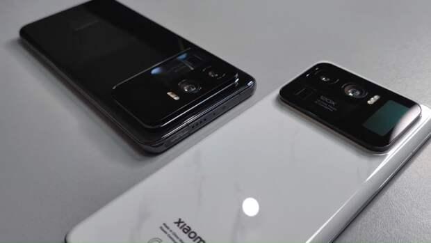 Xiaomi оснастила смартфон MI 11 Ultra революционной полнофазной системой охлаждения