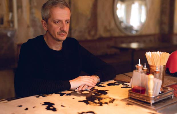 «Псих»: Доктор Хаос, или Константин Богомолов думает, как все закончить