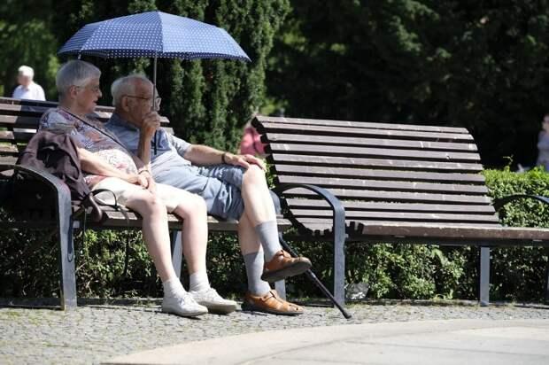 Средний размер пенсии в России превысит 20 тысяч рублей в 2024 году