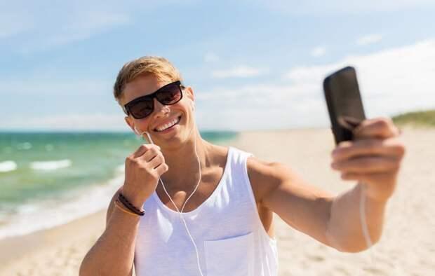 Британские ученые назвали пользу нарциссизма