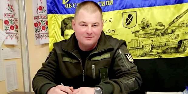 НМ ДНР: в штабе 1-й танковой бригады ВСУ 70% зараженных, комбриг умер