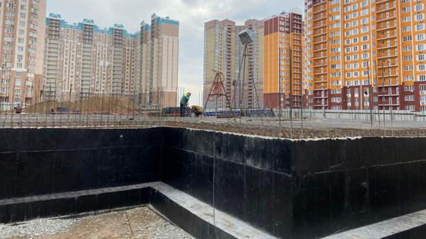 Цены наквартиры вновостройках выросли на5,5% вРостовской области