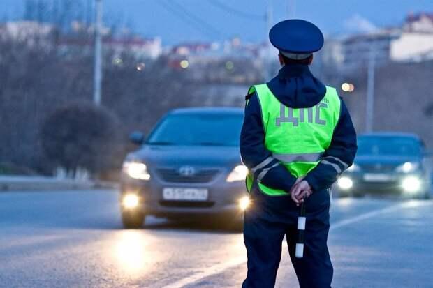 ГИБДД предложила ввести в России шесть новых штрафов