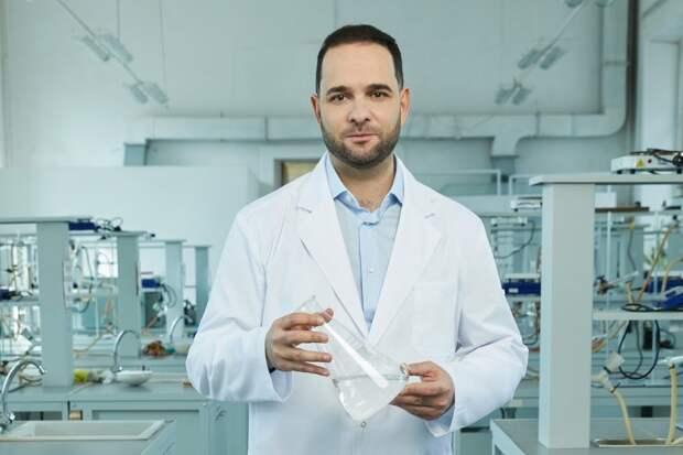Новое лекарство от коронавируса обеспечит РФ достижение целей стратегии «Фарма 2030» - ректор РХТУ Мажуга. Фото: Данил Головкин