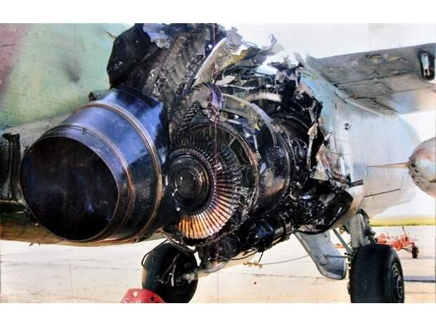 Почему Су-25 прозвали «Грачом», и за что его боялись душманы