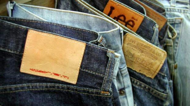 Подделать фирменный жакрон было практически нереально / Фото: themoscowtimes.com