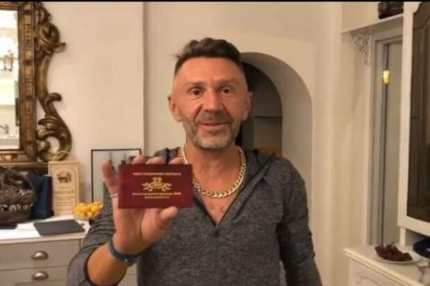 Больше несвятой: пастафарианская церковь разжаловала Сергея Шнурова
