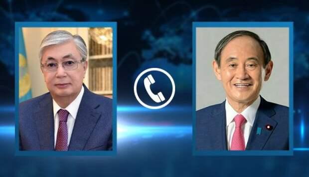 Казахстан иЯпония обсудили инвестиционные проекты