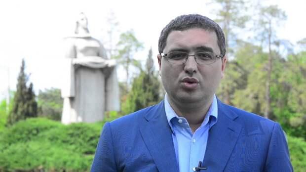 Молдова захвачена бандитами