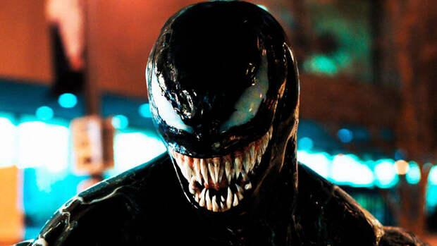 """Sony представила первый трейлер продолжения """"Венома"""""""