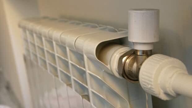 Московская система теплоснабжения переходит на летний режим работы