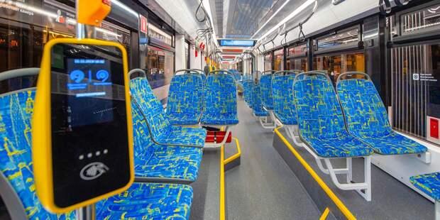 Ремонт трамвайных путей в Бабушкинском пройдет без закрытия движения