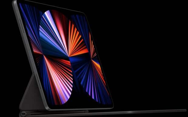 Пользователи выявили проблему с экраном в новых iPad Pro