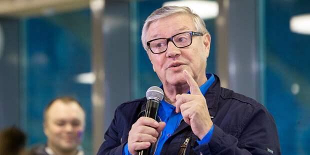 Геннадий Орлов: У «Спартака» каждый год новый тренер, они идиоты