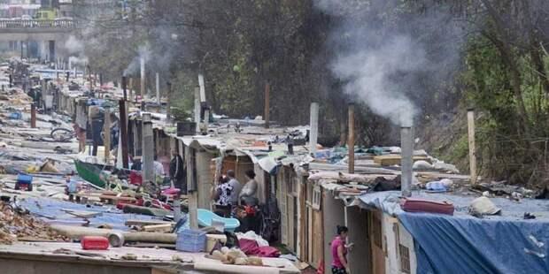 Как в Европе уничтожают остатки цивилизованности