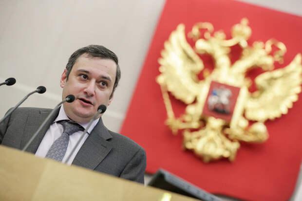 IT-гигантам без филиалов в РФ запретят сбор персональных данных