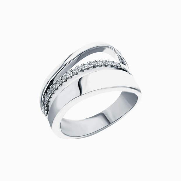 Одного мало: двойные и тройные кольца, которые нам безумно нравятся