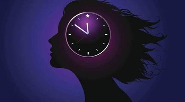 Чем жёстче режим дня, тем дольше живёт человек!