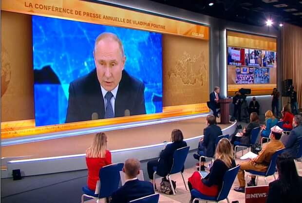 Путин пообещал Крыму решить проблему нехватки пресной воды