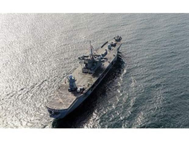 Business Insider (Германия): какие выводы можно сделать о будущих «разборках» ВМФ США с Россией и Китаем на примере инцидента 33-летней давности с прямым столкновением кораблей