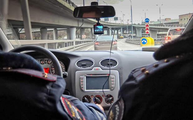 Помните о том, что у полицейских стоит спецоборудование. /Фото: Постила.ру