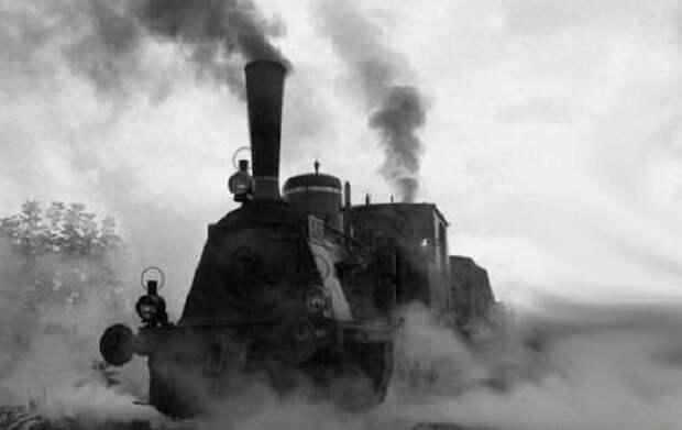 """Тайна поезда """"Санетти"""". Миф или реальность?"""