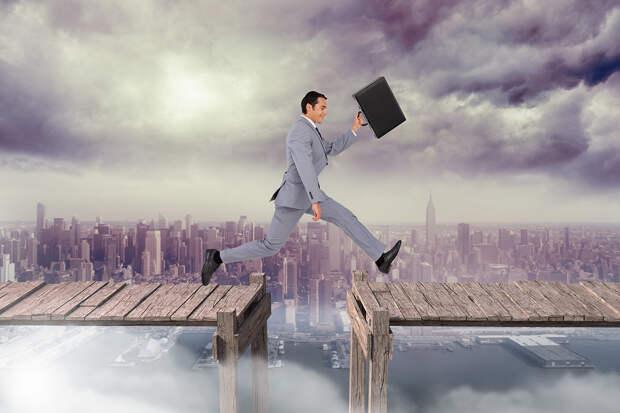 Как планировать карьеру в эпоху неопределённости