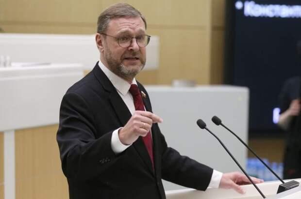 Косачев ответил на требования Госдепа по Украине
