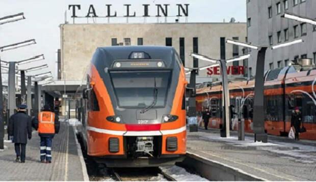 Эстония обиделась на Россию за то, что та не хочет с ней разговаривать