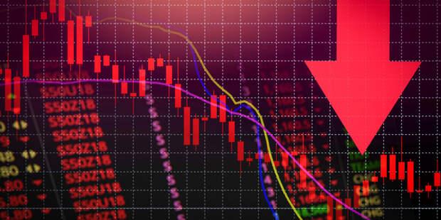 Эксперты предупредили о новой волне мирового экономического кризиса