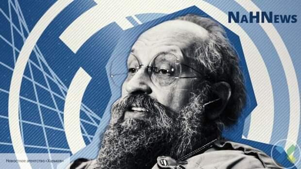 Вассерман объяснил, почему Донбасс не идет в наступление на Украину