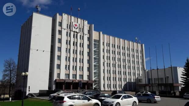 Зампред Госсовета Удмуртии заявил о возрастающей роли регионов в Конституции