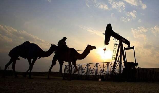 Много нефти нашли вЭмиратах