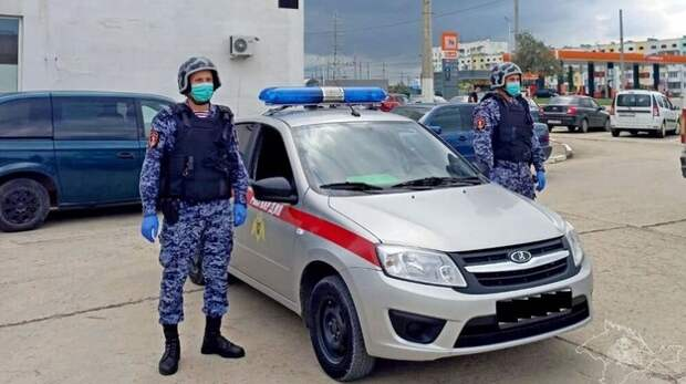 В двух крымских городах задержали местных жителей с фальшивыми купюрами