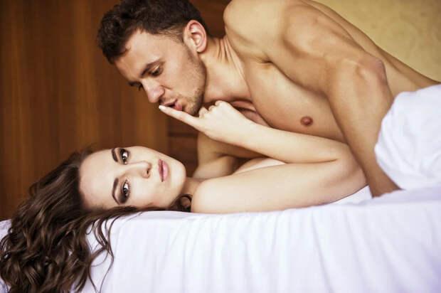 Секс для мужчин — раскрываем секреты!