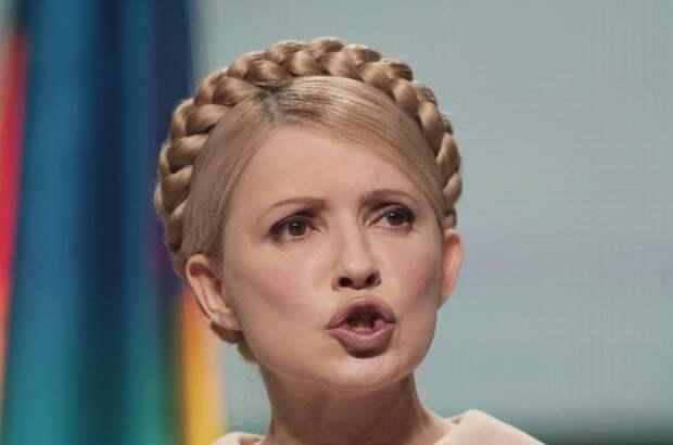 По зубам ли Тимошенко энергетическая независимость Украины?
