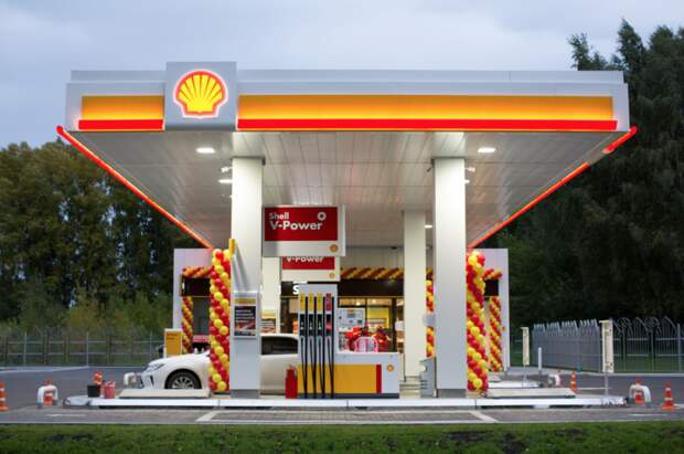 Рейтинг заправок: 6 лучших АЗС по качеству бензина